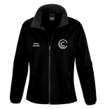 Cadence Womens Softshell Jacket - R231F